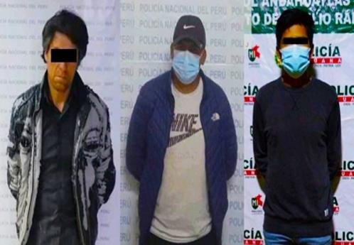 Autoridades registran mayor incremento de violencia familiar en Andahuaylas y Chincheros